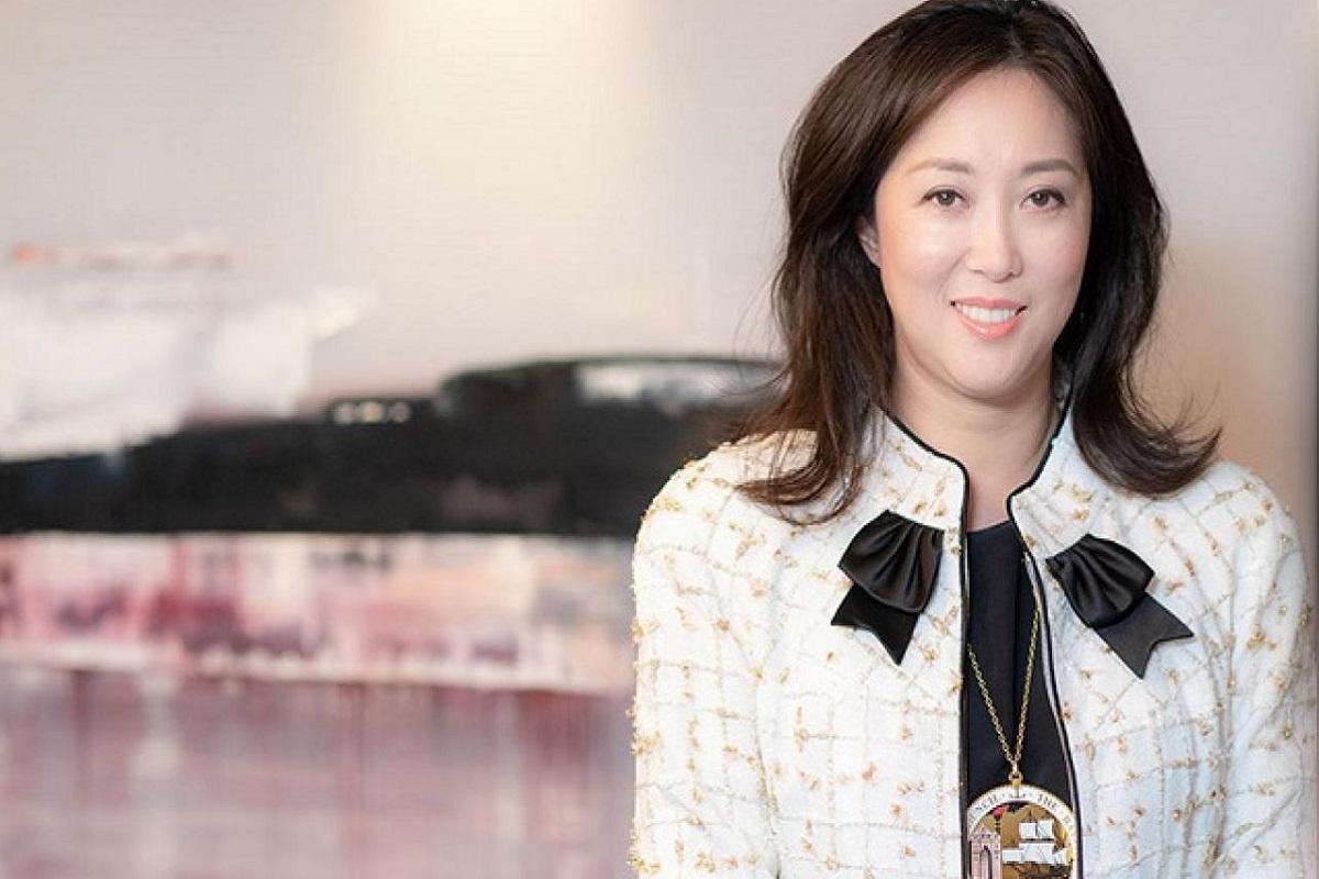 Η Sabrina Chao νέα πρόεδρος της BIMCO - e-Nautilia.gr | Το Ελληνικό Portal για την Ναυτιλία. Τελευταία νέα, άρθρα, Οπτικοακουστικό Υλικό
