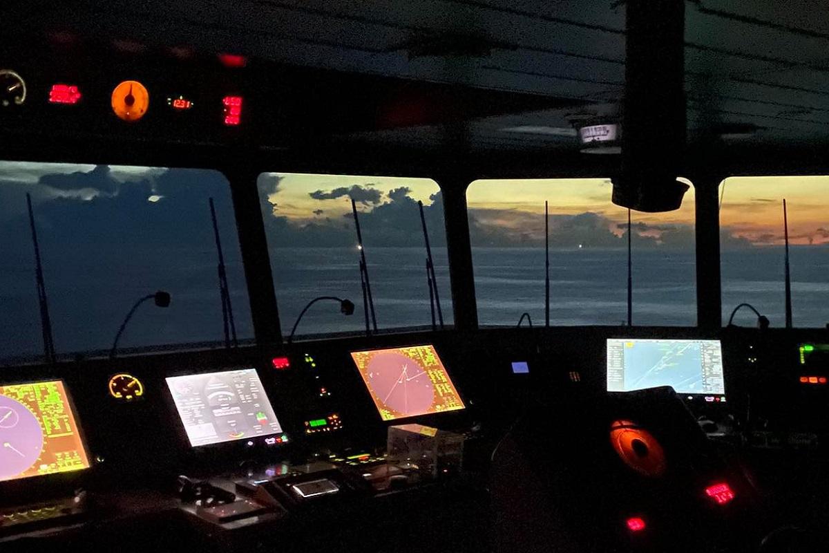 Οι Κινέζοι ναυτικοί απειλούν την ασφάλεια της ναυσιπλοΐας - e-Nautilia.gr | Το Ελληνικό Portal για την Ναυτιλία. Τελευταία νέα, άρθρα, Οπτικοακουστικό Υλικό