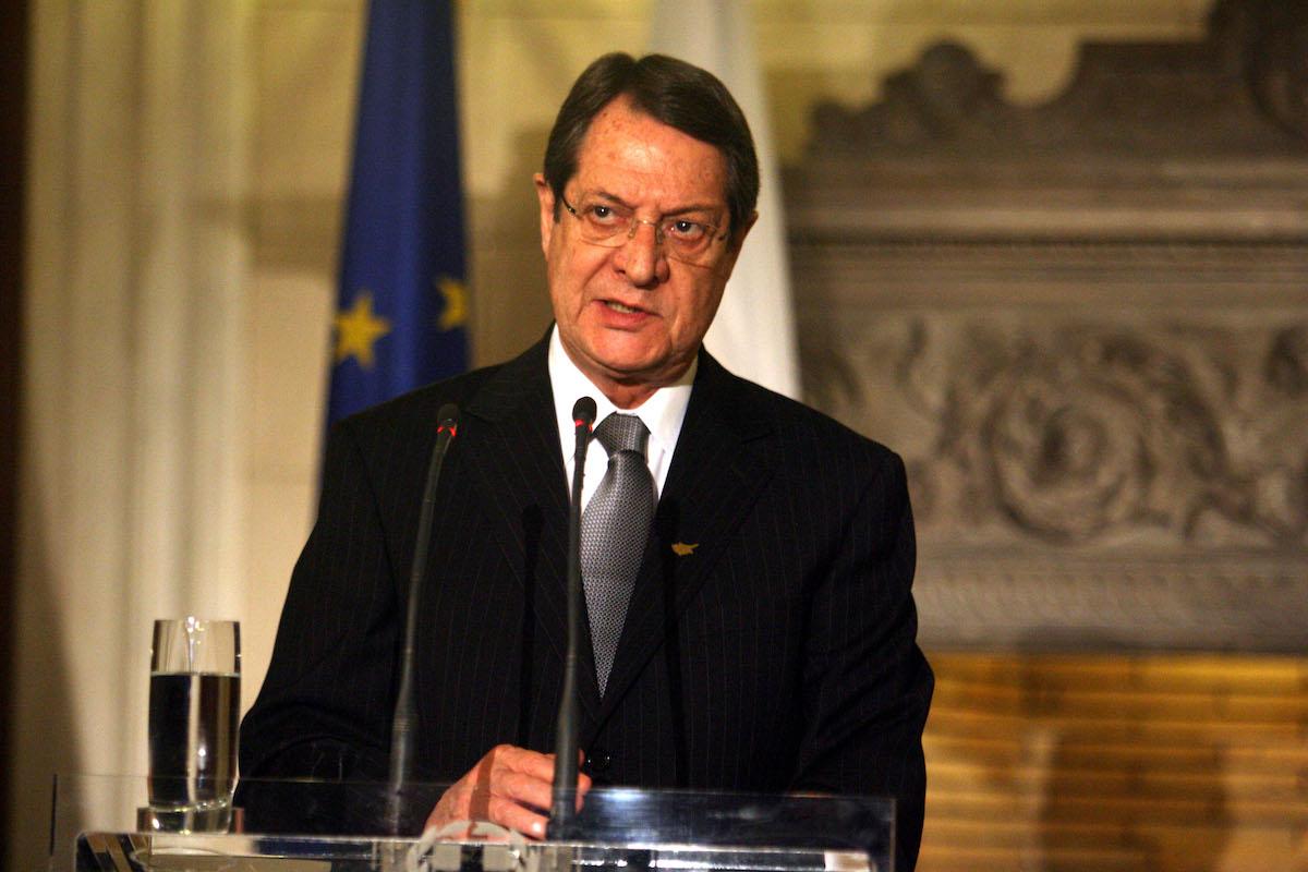 Ν. Αναστασιάδης: «Η κυπριακή ναυτιλία κράτησε το εμπόριο ζωντανό» - e-Nautilia.gr | Το Ελληνικό Portal για την Ναυτιλία. Τελευταία νέα, άρθρα, Οπτικοακουστικό Υλικό