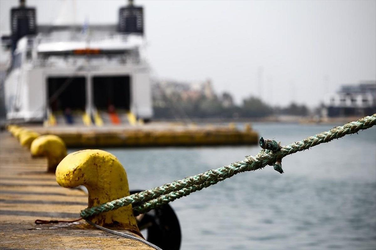 24ωρη απεργία σε όλες τις κατηγορίες πλοίων στις 3 Iούνη 2021 - e-Nautilia.gr | Το Ελληνικό Portal για την Ναυτιλία. Τελευταία νέα, άρθρα, Οπτικοακουστικό Υλικό