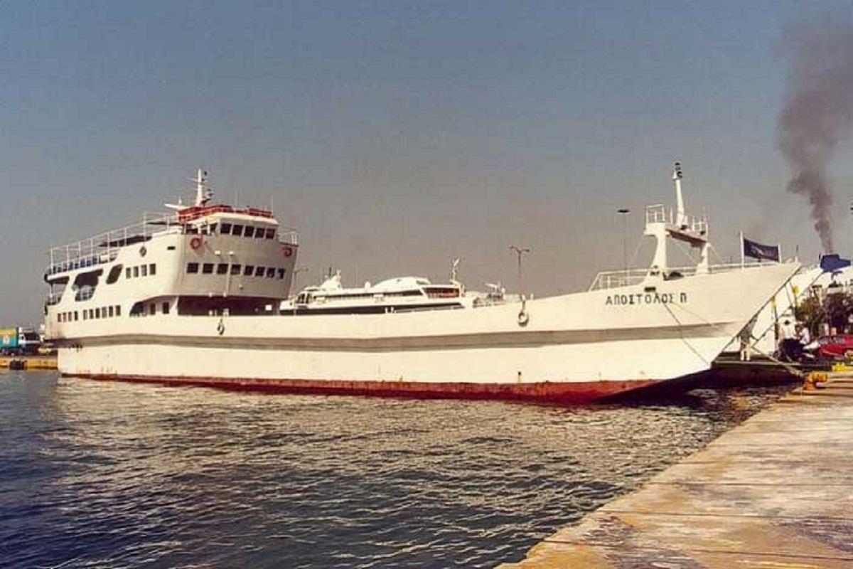 Το θρυλικό πλοίο του Αργοσαρωνικού που βούλιαξε και πήρε μαζί του 1573 ανθρώπους! - e-Nautilia.gr | Το Ελληνικό Portal για την Ναυτιλία. Τελευταία νέα, άρθρα, Οπτικοακουστικό Υλικό