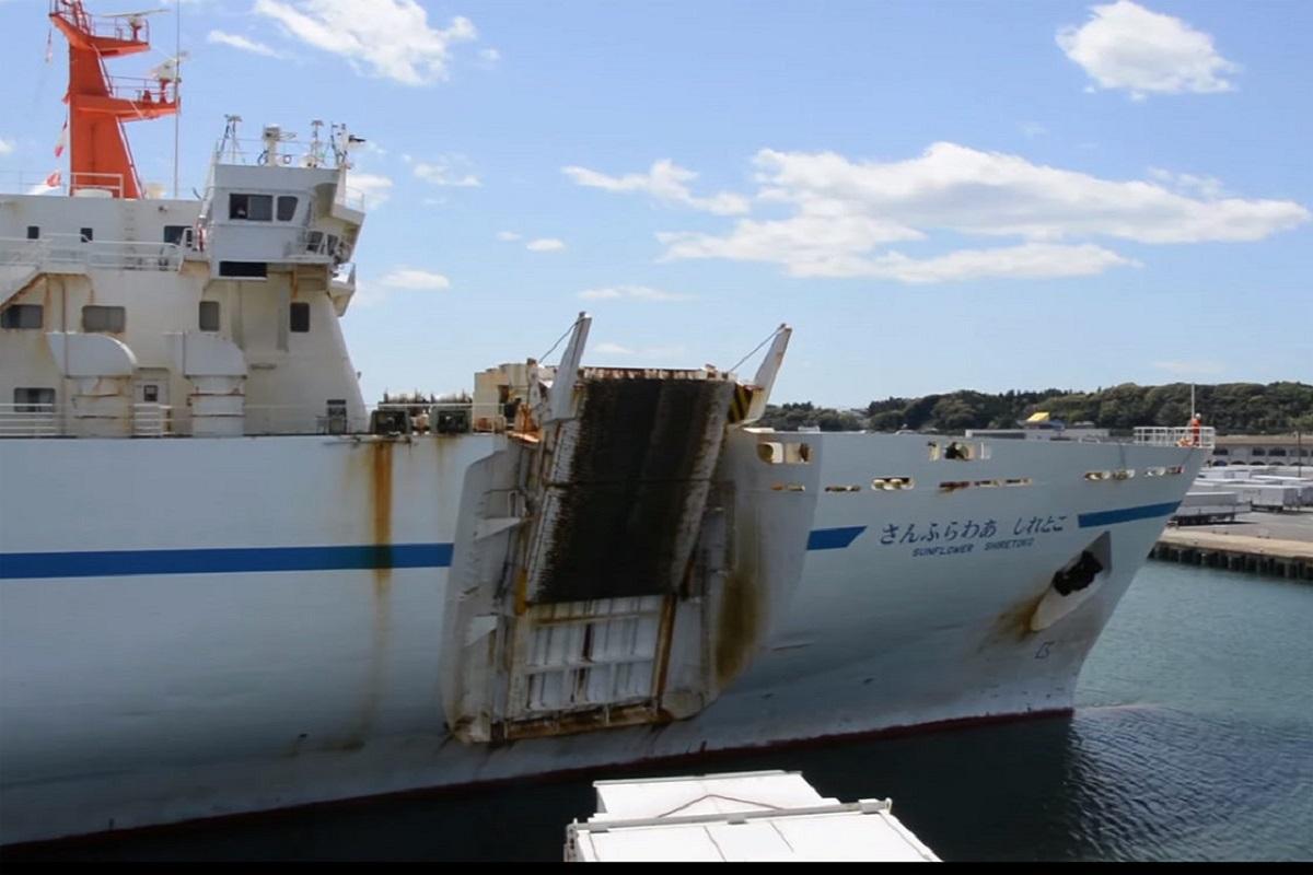 ΒΙΝΤΕΟ: Δείτε την πρώτη επιτυχημένη δοκιμή αυτόνομου ελλιμενισμού πλοίου! - e-Nautilia.gr | Το Ελληνικό Portal για την Ναυτιλία. Τελευταία νέα, άρθρα, Οπτικοακουστικό Υλικό