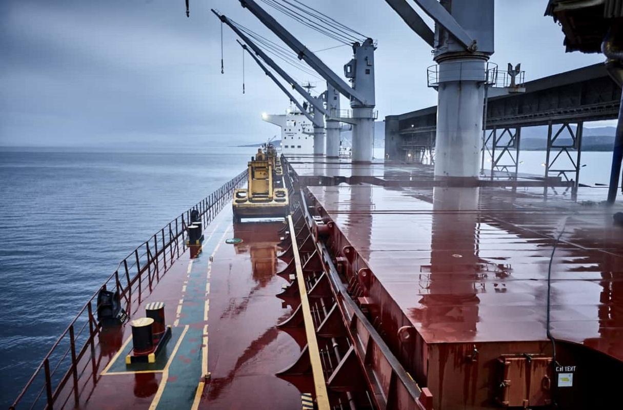 Ένα ακόμα kamsarmax για την Castor Maritime - e-Nautilia.gr | Το Ελληνικό Portal για την Ναυτιλία. Τελευταία νέα, άρθρα, Οπτικοακουστικό Υλικό