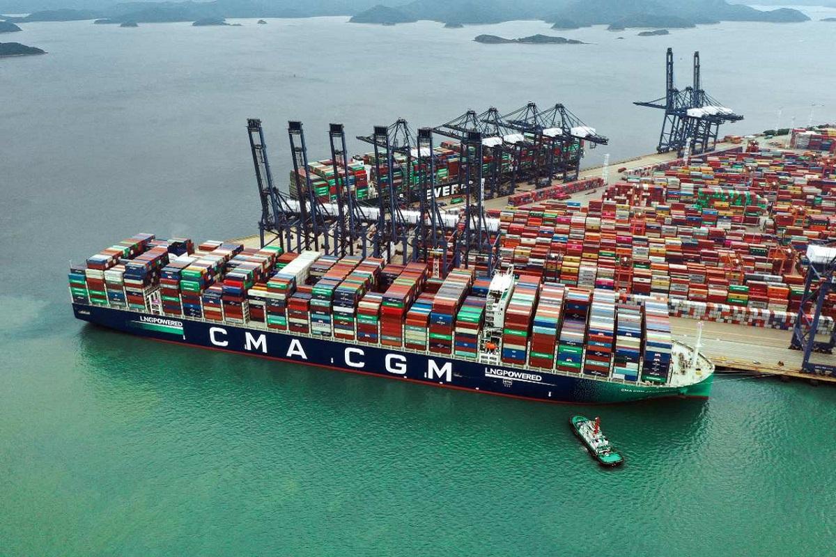 CMA CGM: Παραγγελία 22 πλοίων μεταφοράς εμπορευματοκιβωτίων - e-Nautilia.gr | Το Ελληνικό Portal για την Ναυτιλία. Τελευταία νέα, άρθρα, Οπτικοακουστικό Υλικό