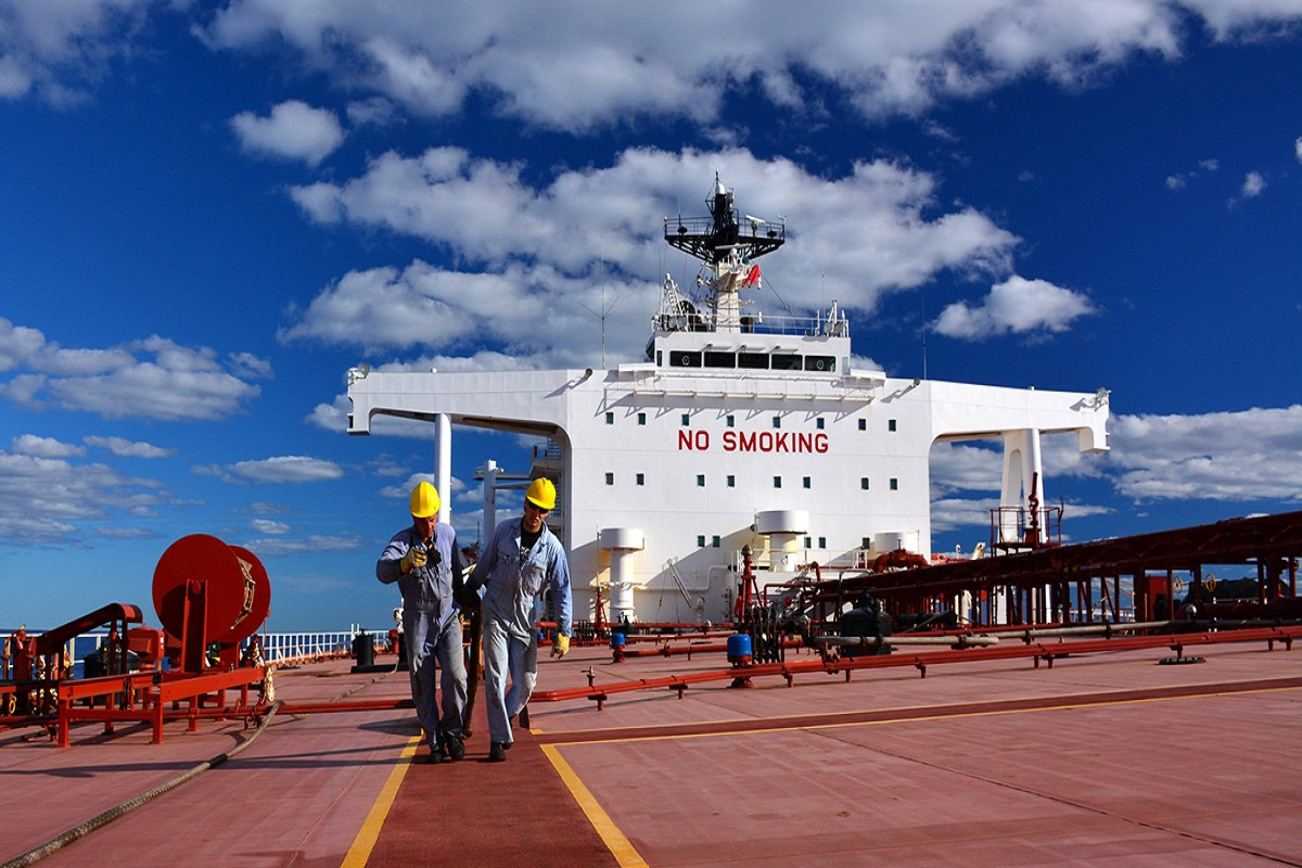 H Σιγκαπούρη απαγόρευσε την αλλαγή πληρωμάτων για ναυτικούς που πρόσφατα ταξίδεψαν σε χώρες της Νότιας Ασίας - e-Nautilia.gr | Το Ελληνικό Portal για την Ναυτιλία. Τελευταία νέα, άρθρα, Οπτικοακουστικό Υλικό