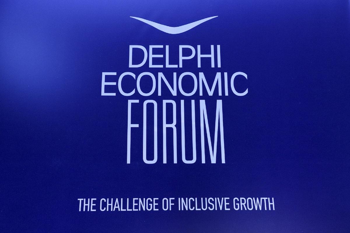 6ο Οικονομικό Φόρουμ Δελφών: οι προκλήσεις και οι προοπτικές της Ελληνικής Ναυτιλίας στον 21ο αιώνα - e-Nautilia.gr | Το Ελληνικό Portal για την Ναυτιλία. Τελευταία νέα, άρθρα, Οπτικοακουστικό Υλικό