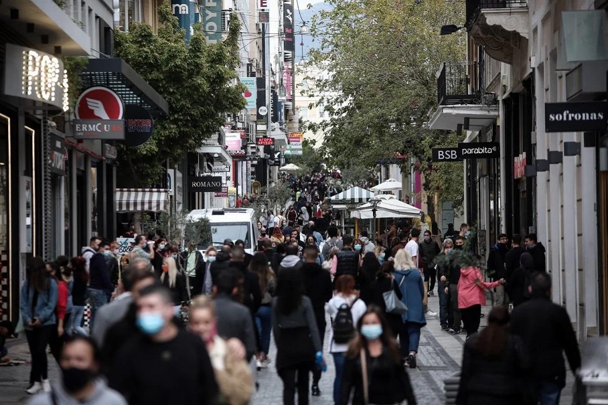 Οι Έλληνες καταναλωτές αλλάζουν στη μετά-COVID εποχή - e-Nautilia.gr | Το Ελληνικό Portal για την Ναυτιλία. Τελευταία νέα, άρθρα, Οπτικοακουστικό Υλικό