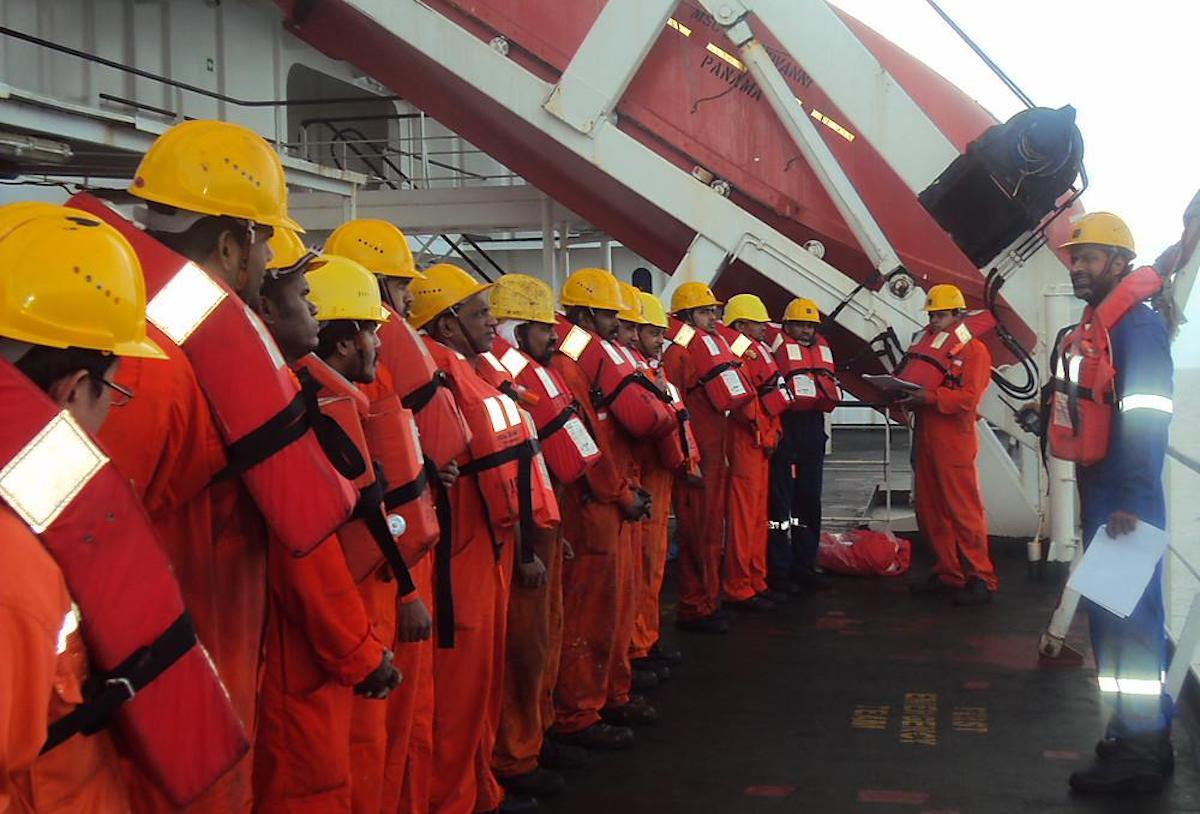 Αντιμετώπιση καταστάσεων έκτακτης ανάγκης επί του σκάφους - e-Nautilia.gr | Το Ελληνικό Portal για την Ναυτιλία. Τελευταία νέα, άρθρα, Οπτικοακουστικό Υλικό