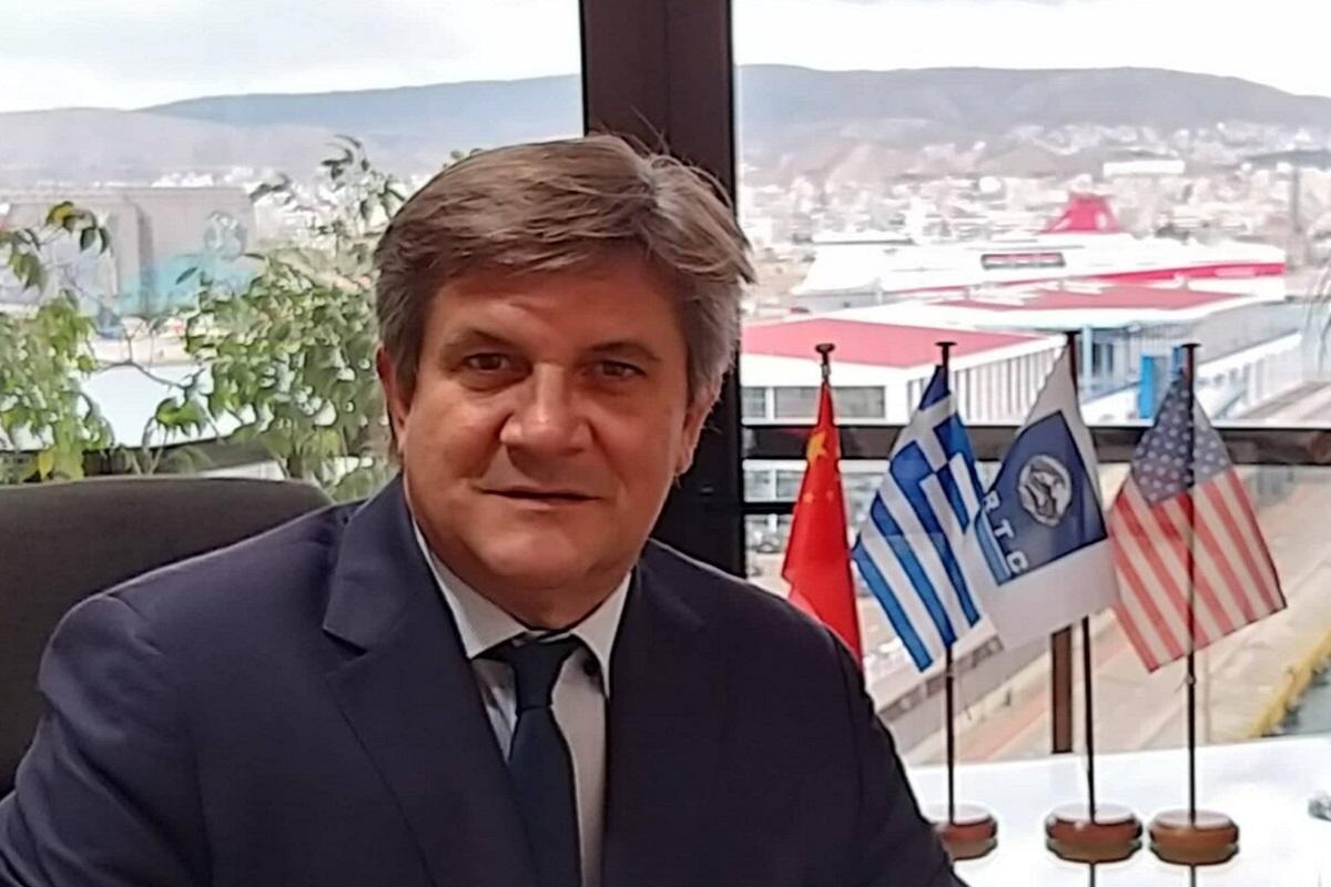Ξηραδάκης: Πώς η Χίος ελέγχει το 11% του παγκόσμιου στόλου - e-Nautilia.gr | Το Ελληνικό Portal για την Ναυτιλία. Τελευταία νέα, άρθρα, Οπτικοακουστικό Υλικό