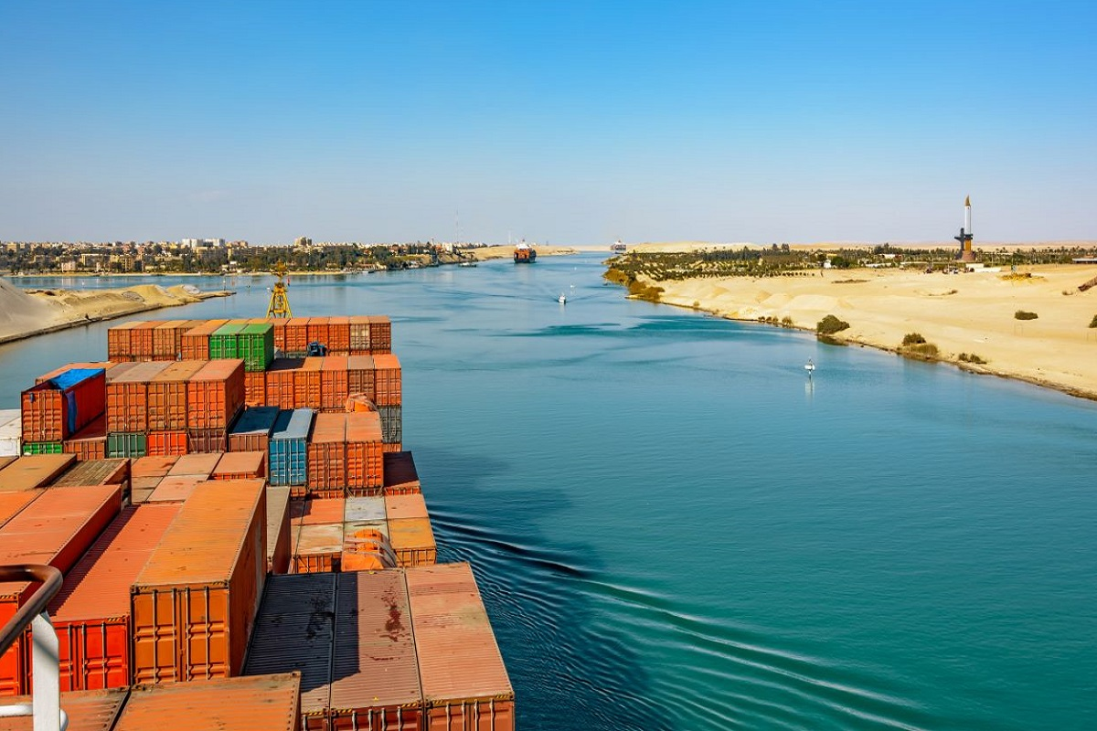 Ιαπωνικές ναυτιλιακές εταιρείες αναζητούν εναλλακτικές διαδρομές αφήνοντας εκτός το Σουέζ - e-Nautilia.gr | Το Ελληνικό Portal για την Ναυτιλία. Τελευταία νέα, άρθρα, Οπτικοακουστικό Υλικό