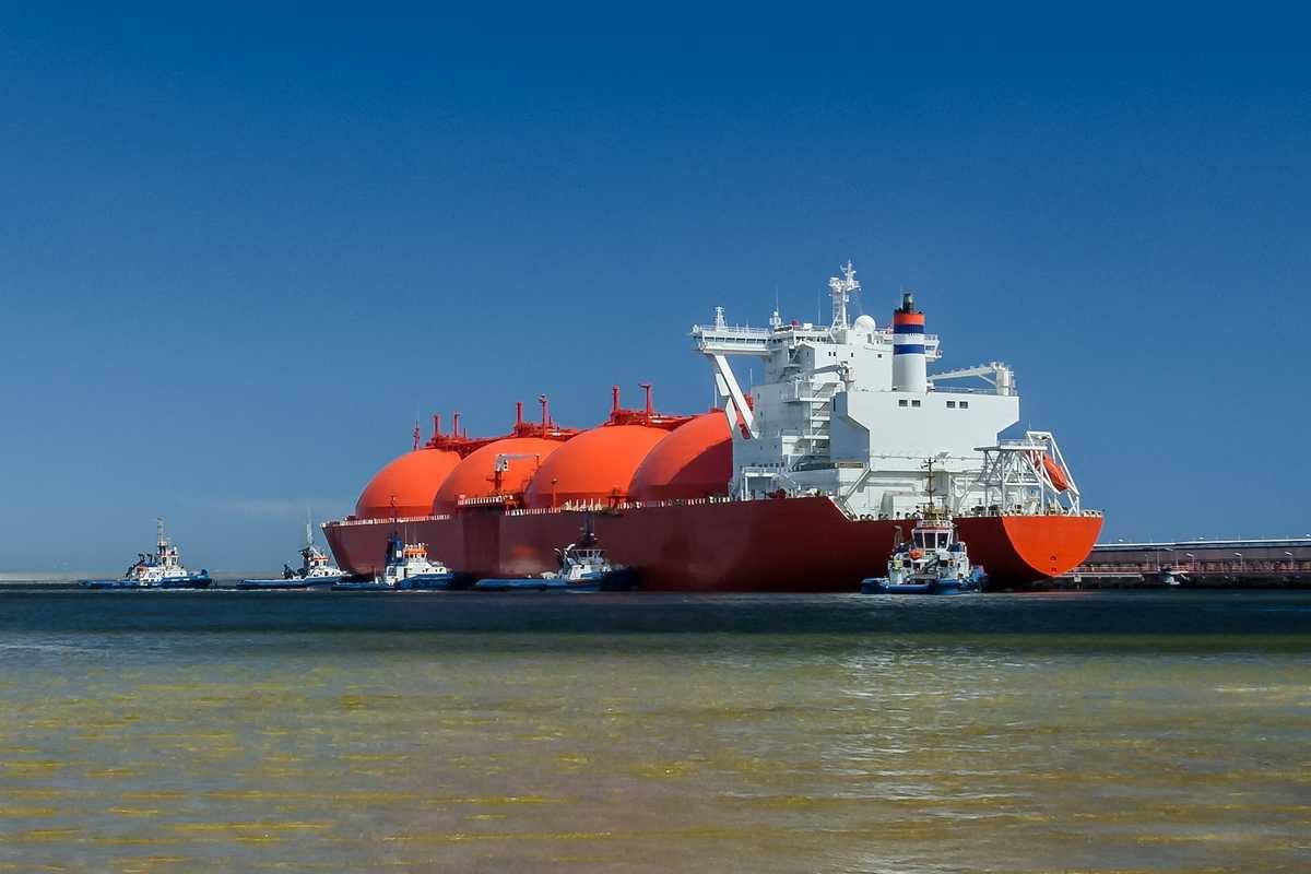 "LNG: Η ""Hot αγορά""για την Ελληνική Ναυτιλία - e-Nautilia.gr   Το Ελληνικό Portal για την Ναυτιλία. Τελευταία νέα, άρθρα, Οπτικοακουστικό Υλικό"