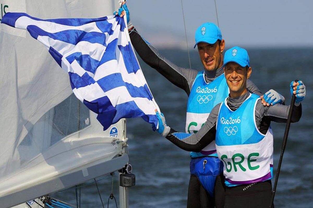 Η BLUE STAR FERRIES συγχαίρει την ιστιοπλοϊκή ομάδα των Π. Μαντή και Π. Καγιαλή - e-Nautilia.gr | Το Ελληνικό Portal για την Ναυτιλία. Τελευταία νέα, άρθρα, Οπτικοακουστικό Υλικό
