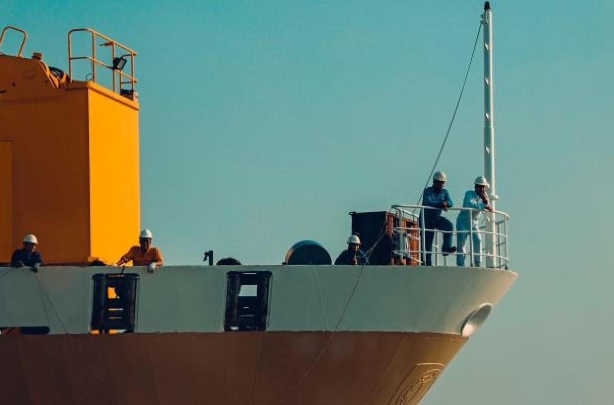 Η Ινδία καλεί τους ναυτικούς της να εμβολιαστούν κατά του COVID-19 - e-Nautilia.gr | Το Ελληνικό Portal για την Ναυτιλία. Τελευταία νέα, άρθρα, Οπτικοακουστικό Υλικό