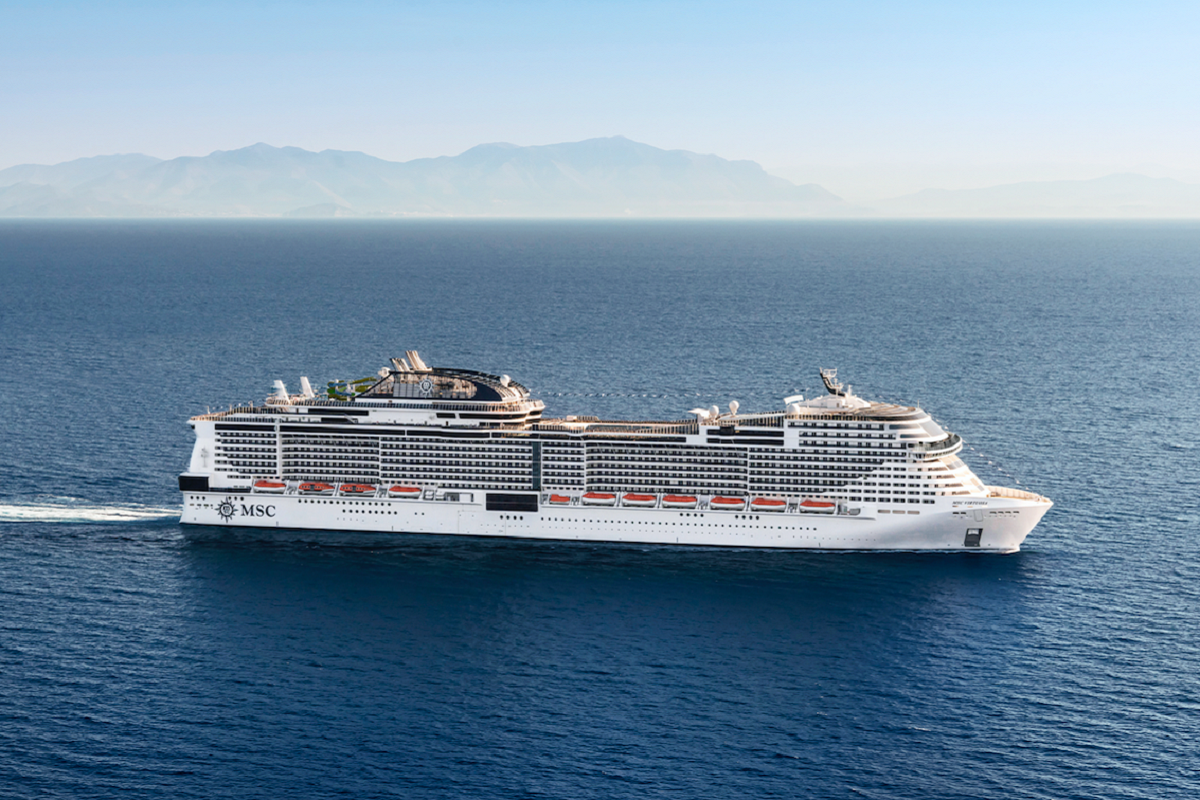H MSC Cruises ξεκίνησε να εμβολιάζει τα πληρώματά της - e-Nautilia.gr | Το Ελληνικό Portal για την Ναυτιλία. Τελευταία νέα, άρθρα, Οπτικοακουστικό Υλικό