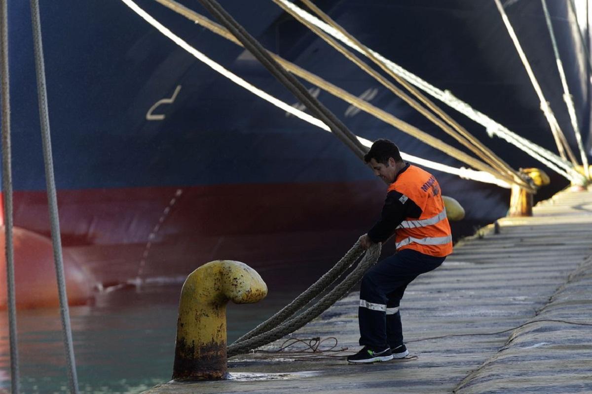 Συνεχίζεται το αίσχος των καθυστερήσεων στην καταβολή του επιδόματος covid-19 - e-Nautilia.gr | Το Ελληνικό Portal για την Ναυτιλία. Τελευταία νέα, άρθρα, Οπτικοακουστικό Υλικό
