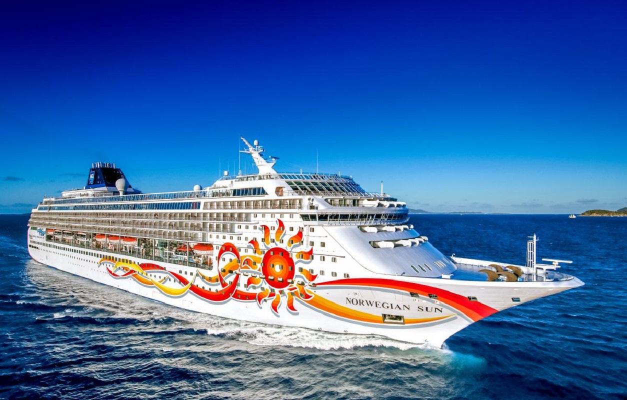 Η Norwegian Cruise Line ενισχύει τα δρομολόγια της με οκτώ επιπλέον κρουαζιερόπλοια - e-Nautilia.gr | Το Ελληνικό Portal για την Ναυτιλία. Τελευταία νέα, άρθρα, Οπτικοακουστικό Υλικό