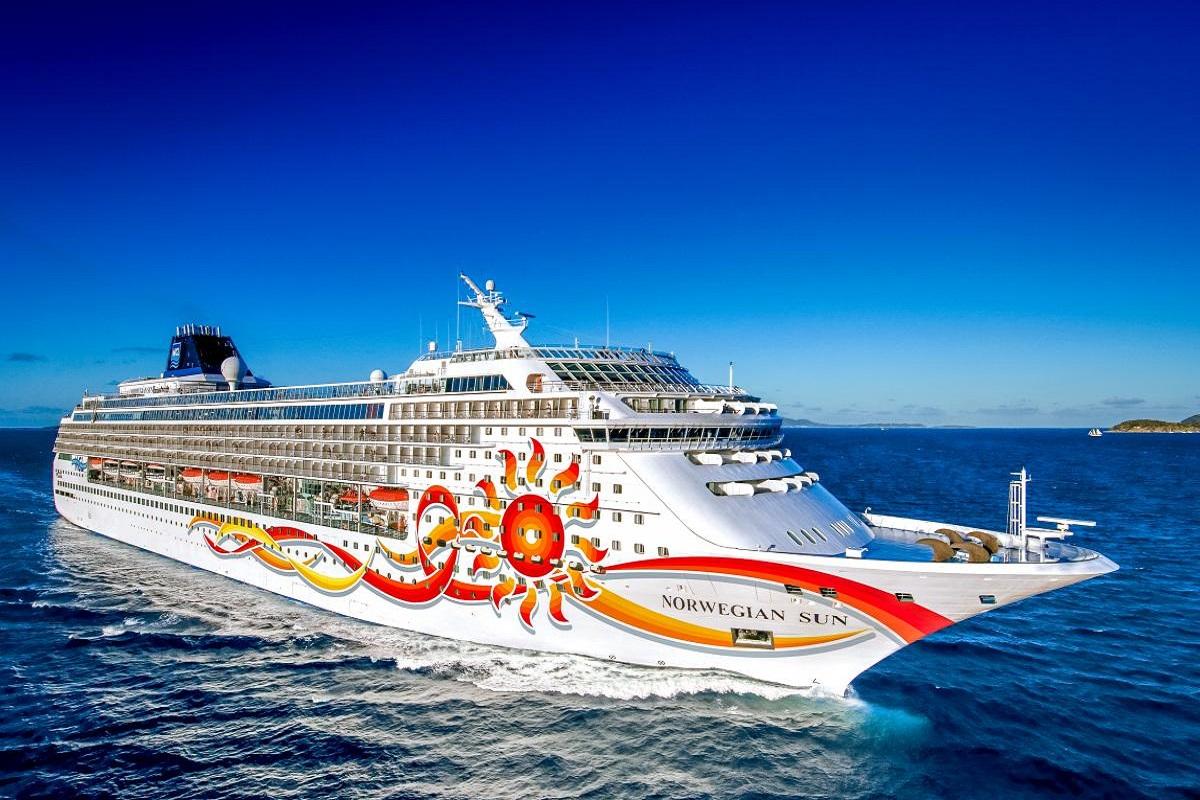 Η Norwegian Cruise Line ανακοινώνει σχέδια επανέναρξης για τα δημοφιλή δρομολόγια κρουαζιέρας από τις ΗΠΑ - e-Nautilia.gr   Το Ελληνικό Portal για την Ναυτιλία. Τελευταία νέα, άρθρα, Οπτικοακουστικό Υλικό