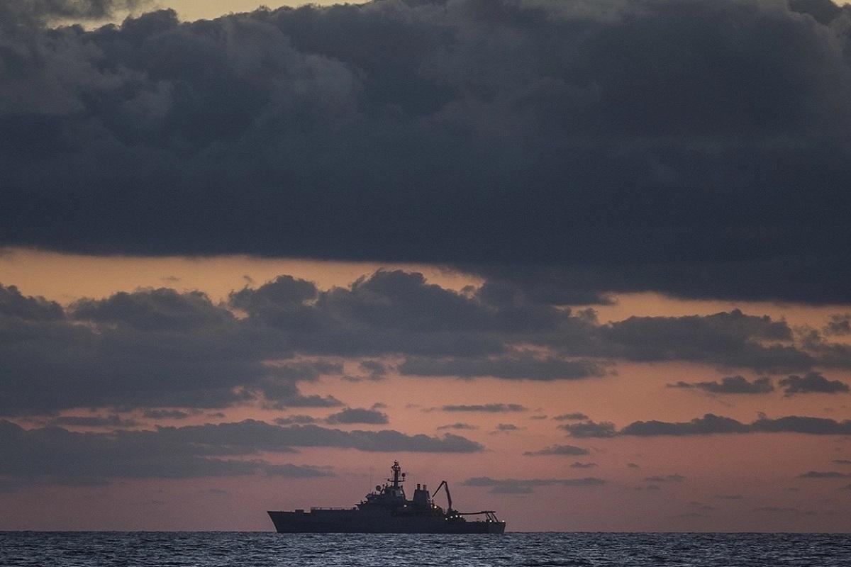 Λιβυκό στρατιωτικό σκάφος άνοιξε πυρ κατά ιταλικού αλιευτικού - e-Nautilia.gr   Το Ελληνικό Portal για την Ναυτιλία. Τελευταία νέα, άρθρα, Οπτικοακουστικό Υλικό