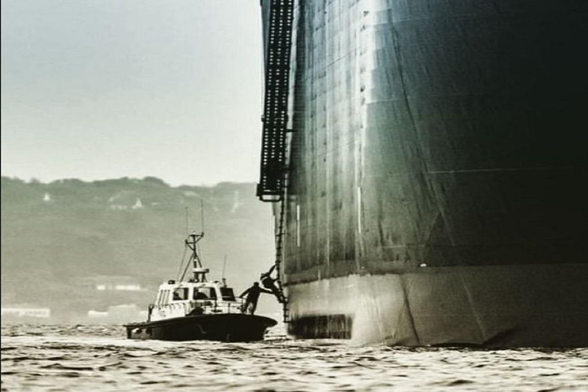 Τι σου είναι και αυτό το ναυτικό επάγγελμα…