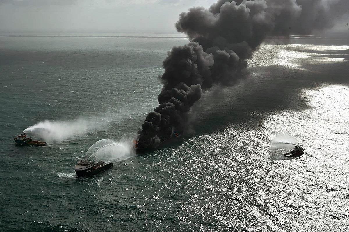 Σρι Λάνκα: Ξεκαθαρίζει τα πραγματικά γεγονότα σχετικά με την πυρκαγιά - e-Nautilia.gr | Το Ελληνικό Portal για την Ναυτιλία. Τελευταία νέα, άρθρα, Οπτικοακουστικό Υλικό