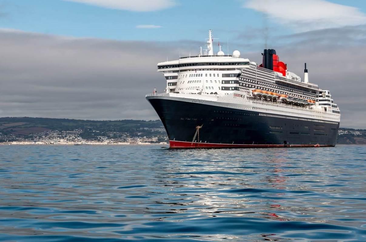 Κρουαζιέρα: Αναχώρησε από το Ηράκλειο και το 2ο πλοίο της σεζόν - e-Nautilia.gr | Το Ελληνικό Portal για την Ναυτιλία. Τελευταία νέα, άρθρα, Οπτικοακουστικό Υλικό