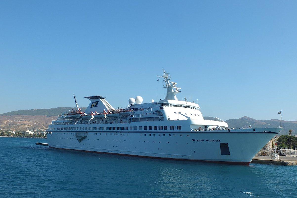 Νέο εμπορικό πλοίο για την Salamis Tours αξίας  €4,75 εκατ. - e-Nautilia.gr | Το Ελληνικό Portal για την Ναυτιλία. Τελευταία νέα, άρθρα, Οπτικοακουστικό Υλικό
