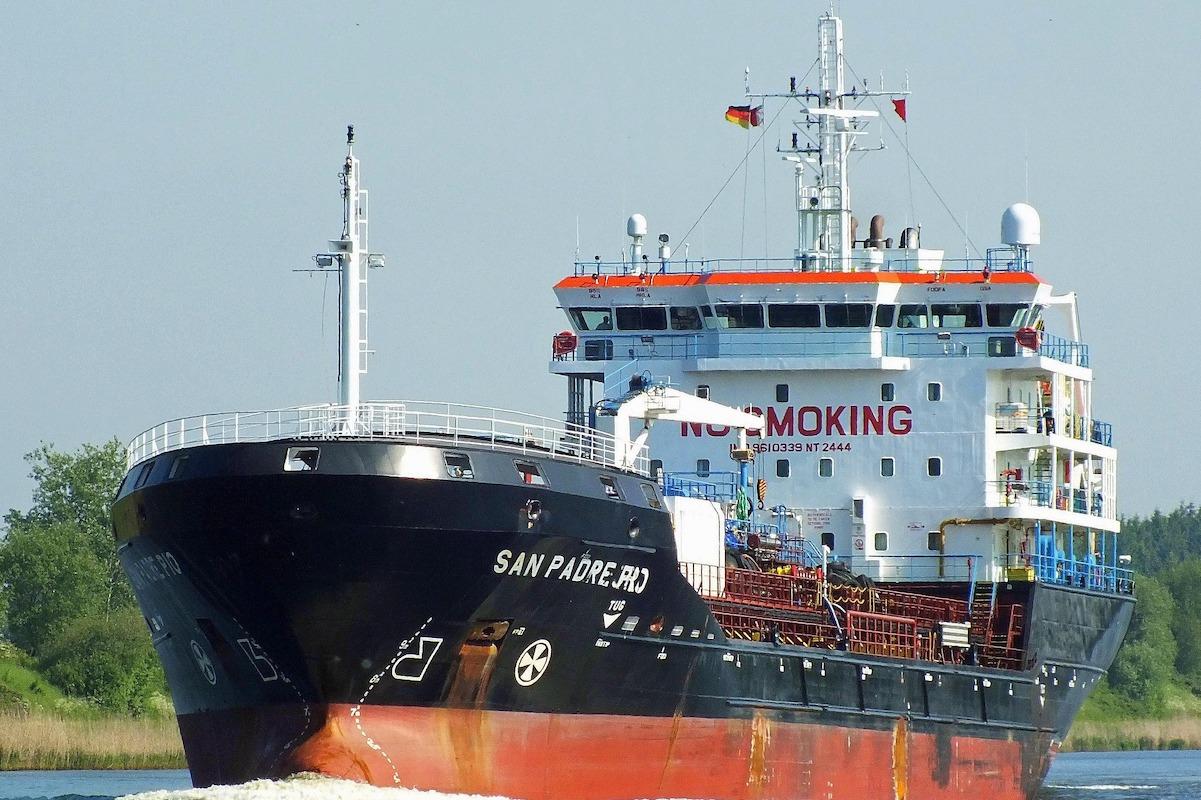 Απελευθερώθηκε Ελβετικό δεξαμενόπλοιο μετά από τρία χρόνια κράτησης στη Νιγηρία - e-Nautilia.gr | Το Ελληνικό Portal για την Ναυτιλία. Τελευταία νέα, άρθρα, Οπτικοακουστικό Υλικό