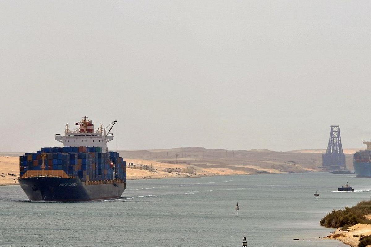 Επέκταση και εμβάθυνση του καναλιού του Σουέζ ανακοίνωσε η SCA - e-Nautilia.gr | Το Ελληνικό Portal για την Ναυτιλία. Τελευταία νέα, άρθρα, Οπτικοακουστικό Υλικό