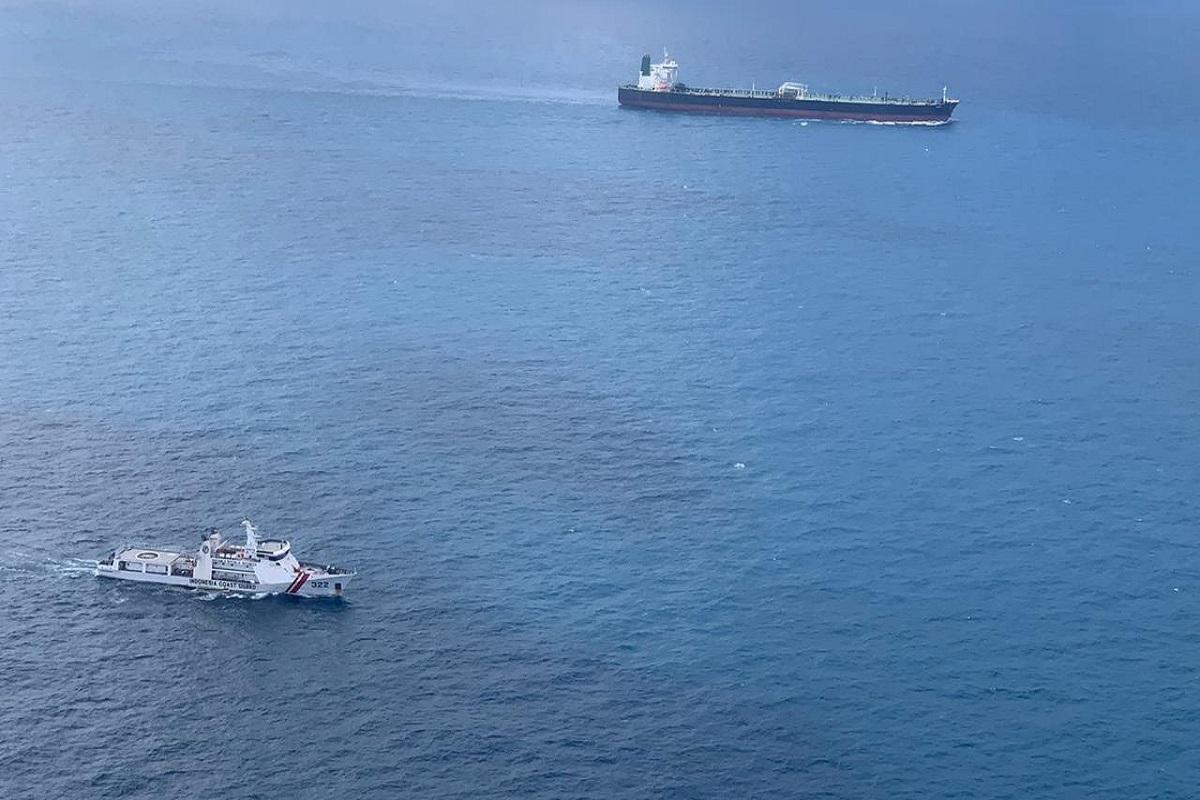 Ινδονησία: Αποδεσμεύθηκε ιρανικό τάνκερ μετά από τέσσερις μήνες - e-Nautilia.gr | Το Ελληνικό Portal για την Ναυτιλία. Τελευταία νέα, άρθρα, Οπτικοακουστικό Υλικό