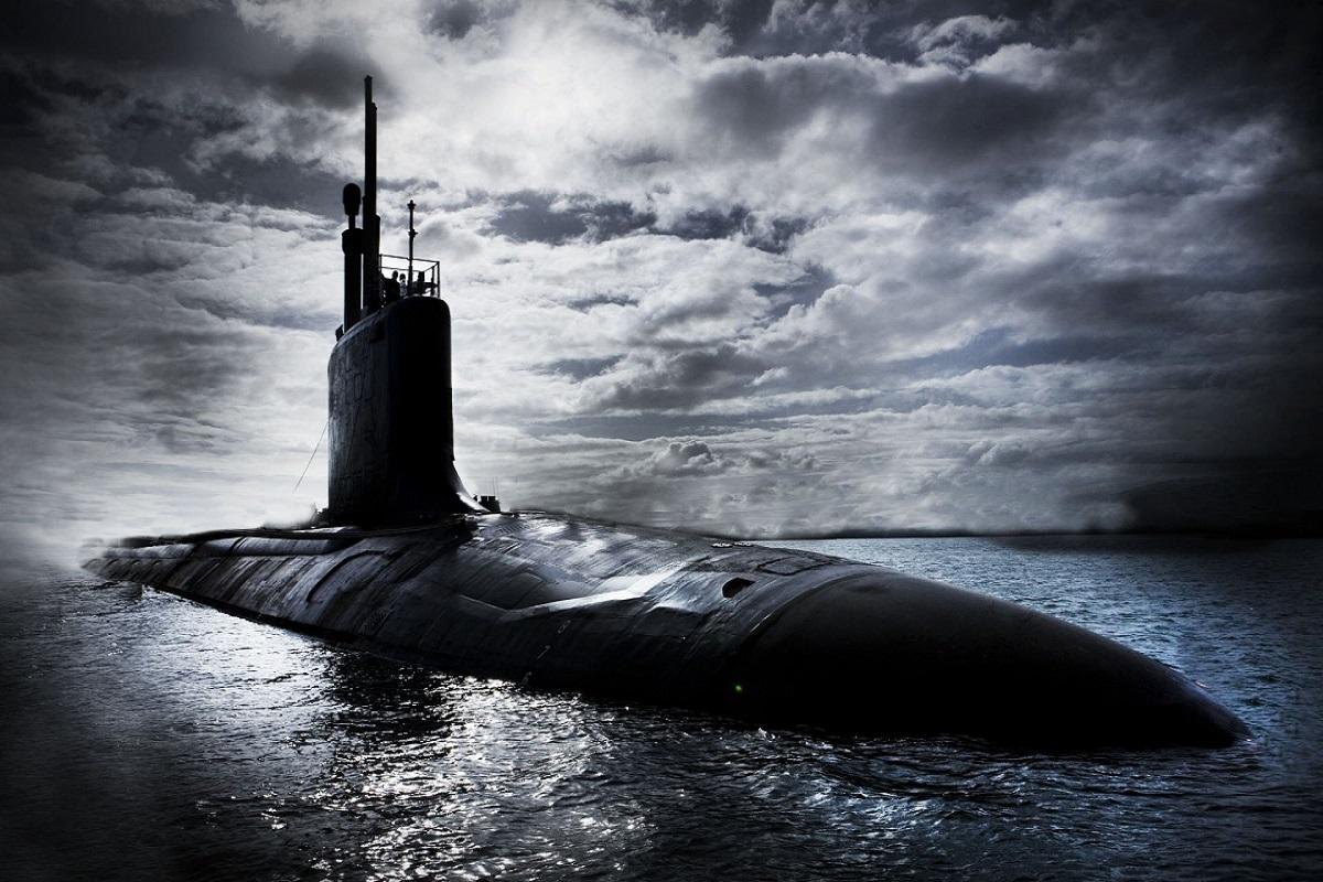 Γιατί επικράτησε τα υποβρύχια συνήθως να βάφονται μαύρα; Τι συμβαίνει με τα σύγχρονα υποβρύχια; (video) - e-Nautilia.gr | Το Ελληνικό Portal για την Ναυτιλία. Τελευταία νέα, άρθρα, Οπτικοακουστικό Υλικό