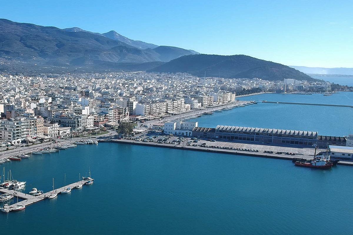 Προσάραξη φορτηγού πλοίου στο Βόλο - e-Nautilia.gr | Το Ελληνικό Portal για την Ναυτιλία. Τελευταία νέα, άρθρα, Οπτικοακουστικό Υλικό