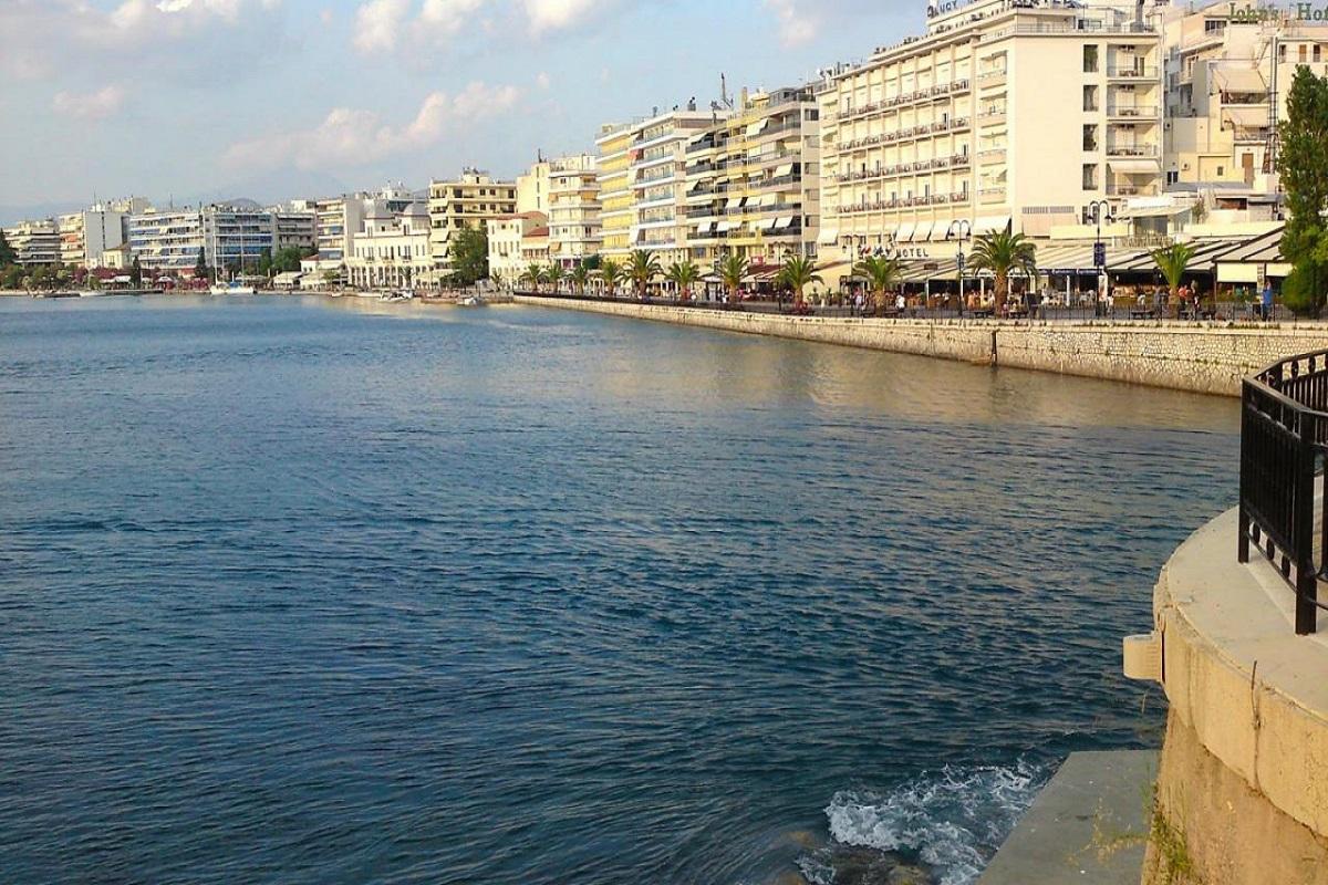 Τραυματισμός ναυτικού στη Χαλκίδα - e-Nautilia.gr | Το Ελληνικό Portal για την Ναυτιλία. Τελευταία νέα, άρθρα, Οπτικοακουστικό Υλικό