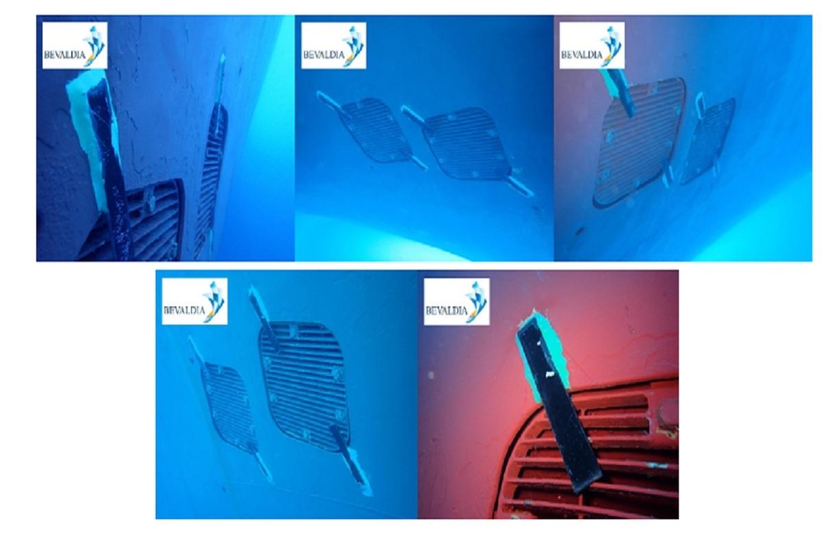 Η BEVALDIA αναλαμβάνει την ασφάλεια των σχαρών αναρρόφησης με συγκόλληση - e-Nautilia.gr | Το Ελληνικό Portal για την Ναυτιλία. Τελευταία νέα, άρθρα, Οπτικοακουστικό Υλικό