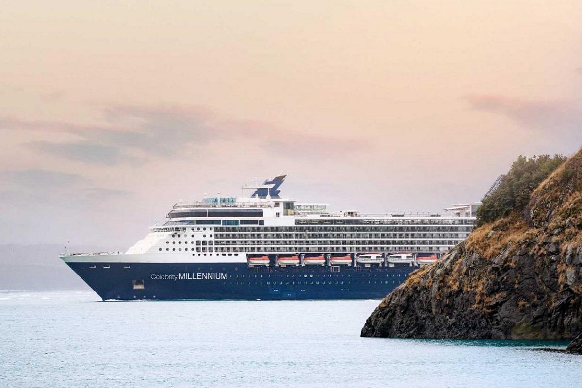 Δυο επιβάτες πλοίου της Royal Caribbean βρέθηκαν θετικοί στον COVID19- και οι δυο ήταν εμβολιασμένοι - e-Nautilia.gr | Το Ελληνικό Portal για την Ναυτιλία. Τελευταία νέα, άρθρα, Οπτικοακουστικό Υλικό