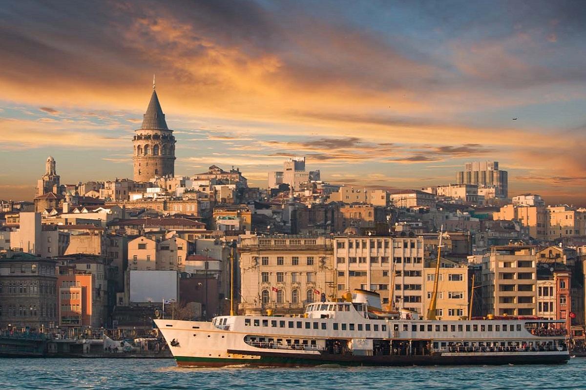 Ο Ερντογάν δεσμεύθηκε να ξεκινήσει την κατασκευή του νέου καναλιού της Κωνσταντινούπολης σύντομα! - e-Nautilia.gr | Το Ελληνικό Portal για την Ναυτιλία. Τελευταία νέα, άρθρα, Οπτικοακουστικό Υλικό