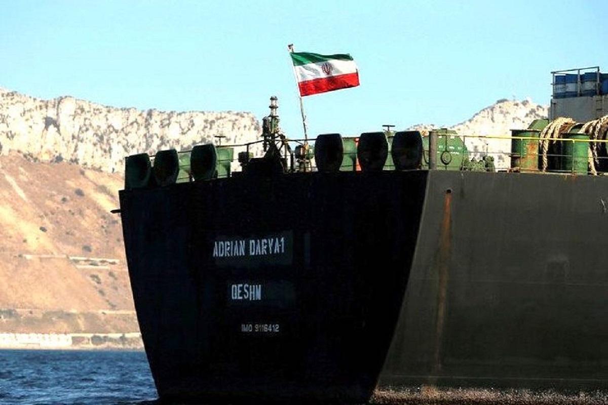 Εκατομμύρια βαρέλια πετρελαίου έτοιμα για εξαγωγή από το Ιράν καθώς οι συνομιλίες με τις ΗΠΑ συνεχίζονται - e-Nautilia.gr | Το Ελληνικό Portal για την Ναυτιλία. Τελευταία νέα, άρθρα, Οπτικοακουστικό Υλικό
