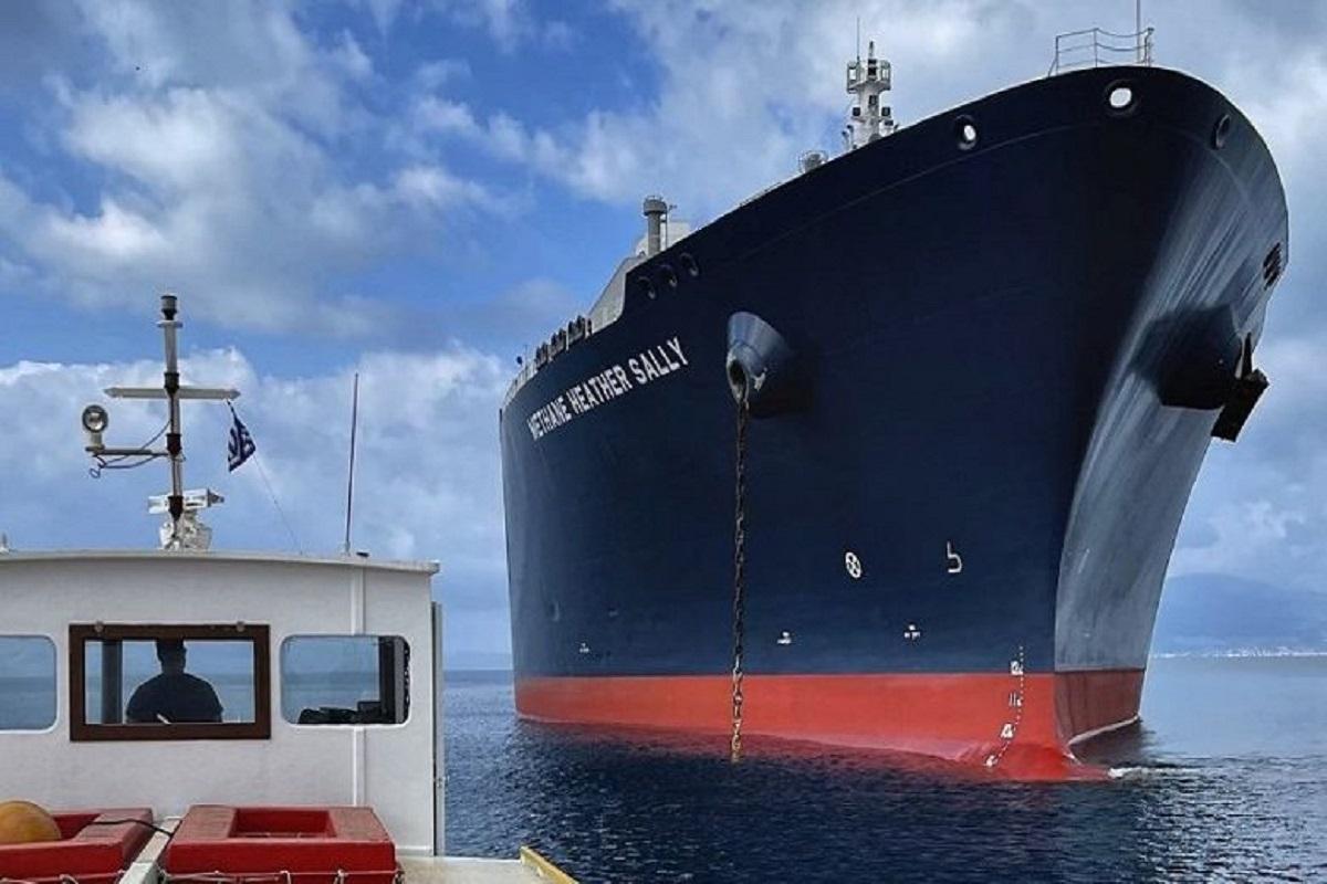 GasLog Partners: Νέα συμφωνία για χρονοναύλωση με την Cheniere Energy - e-Nautilia.gr | Το Ελληνικό Portal για την Ναυτιλία. Τελευταία νέα, άρθρα, Οπτικοακουστικό Υλικό
