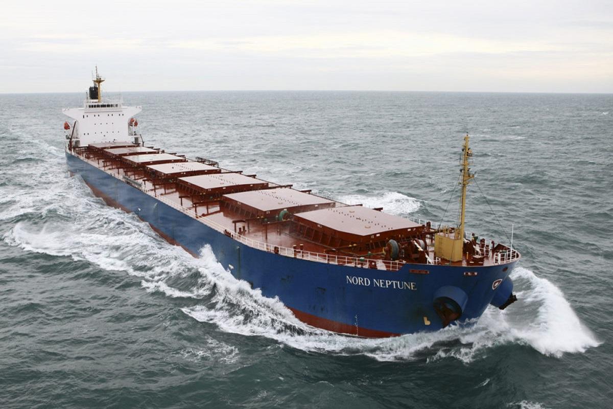 «Μάχη» μεταξύ Ελλήνων και Κινέζων πλοιοκτητών για αγορά μεταχειρισμένων φορτηγών πλοίων - e-Nautilia.gr | Το Ελληνικό Portal για την Ναυτιλία. Τελευταία νέα, άρθρα, Οπτικοακουστικό Υλικό