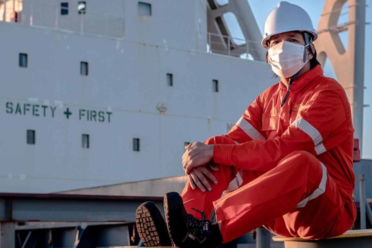 Η Κύπρος θα εμβολιάσει 40.000 ναυτικούς! - e-Nautilia.gr | Το Ελληνικό Portal για την Ναυτιλία. Τελευταία νέα, άρθρα, Οπτικοακουστικό Υλικό