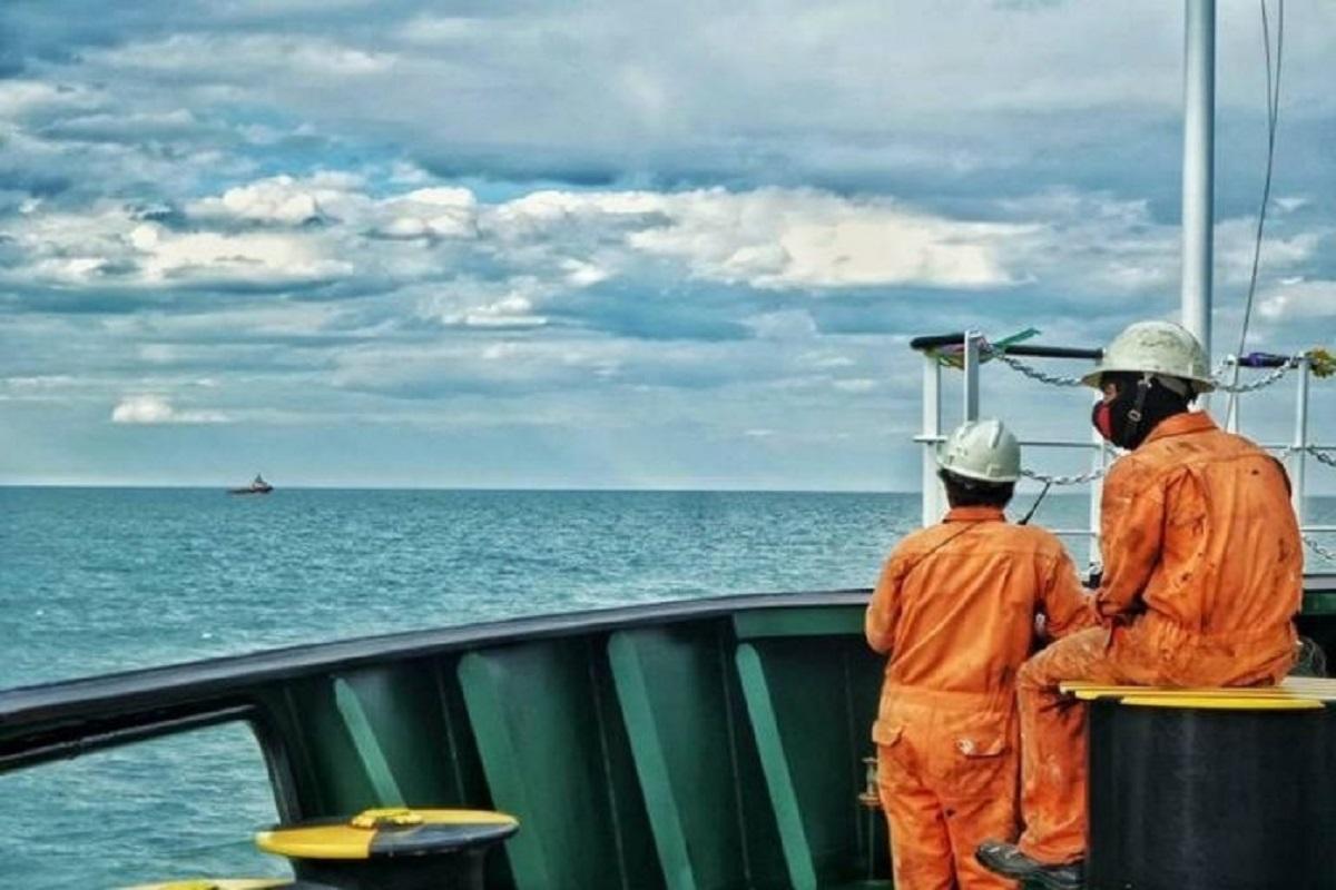 Η ναυτιλιακή κοινότητα ασκεί πίεση στις κυβερνήσεις για τις αλλαγές πληρωμάτων (video) - e-Nautilia.gr | Το Ελληνικό Portal για την Ναυτιλία. Τελευταία νέα, άρθρα, Οπτικοακουστικό Υλικό