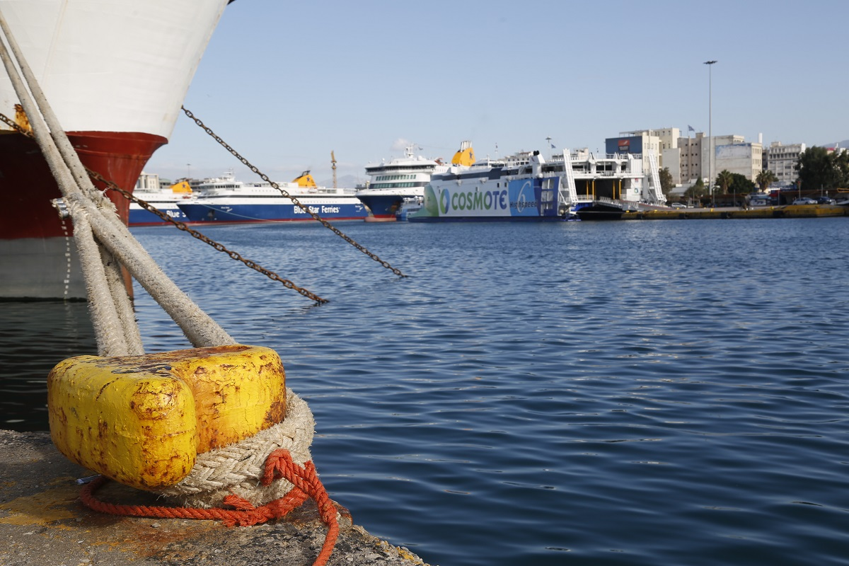 ΠΕΝΕΝ: Απεργία Ναυτεργατών – Δεμένα τα καράβια στα λιμάνια - e-Nautilia.gr | Το Ελληνικό Portal για την Ναυτιλία. Τελευταία νέα, άρθρα, Οπτικοακουστικό Υλικό