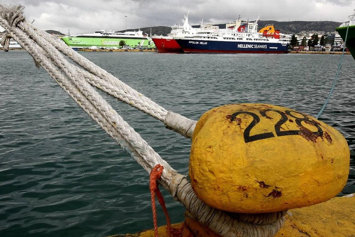 Παράνομη κρίθηκε η απεργία στα καράβια – Στους καταπέλτες θα κουρελιαστεί η απόφαση τονίζουν τα ναυτεργατικά σωματεία - e-Nautilia.gr | Το Ελληνικό Portal για την Ναυτιλία. Τελευταία νέα, άρθρα, Οπτικοακουστικό Υλικό