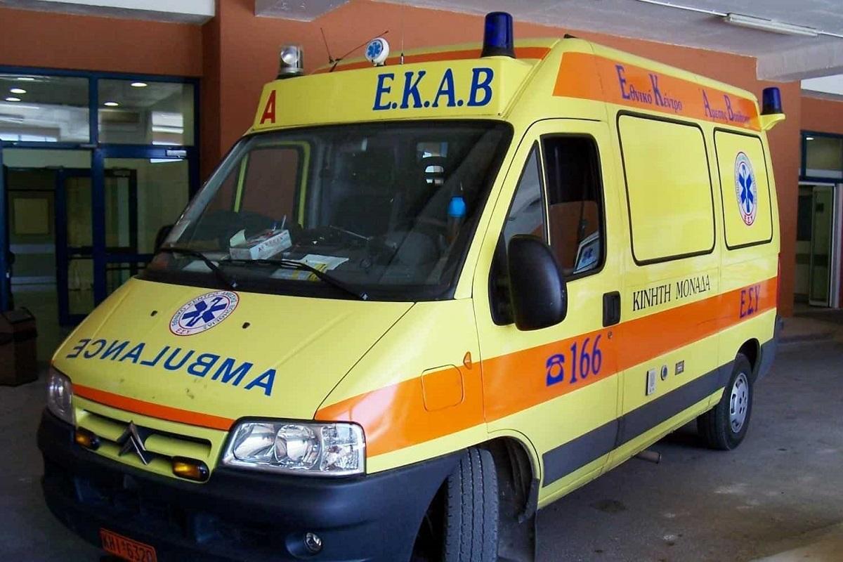 Ελαφρύς τραυματισμός ναυτικού στην Ραφήνα - e-Nautilia.gr | Το Ελληνικό Portal για την Ναυτιλία. Τελευταία νέα, άρθρα, Οπτικοακουστικό Υλικό