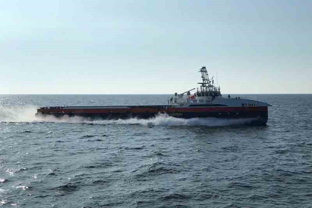 Μη επανδρωμένο σκάφος ταξίδεψε 4.421 ναυτικά μίλια – Ήταν η δεύτερη διέλευση του Ειρηνικού ωκεανού - e-Nautilia.gr   Το Ελληνικό Portal για την Ναυτιλία. Τελευταία νέα, άρθρα, Οπτικοακουστικό Υλικό