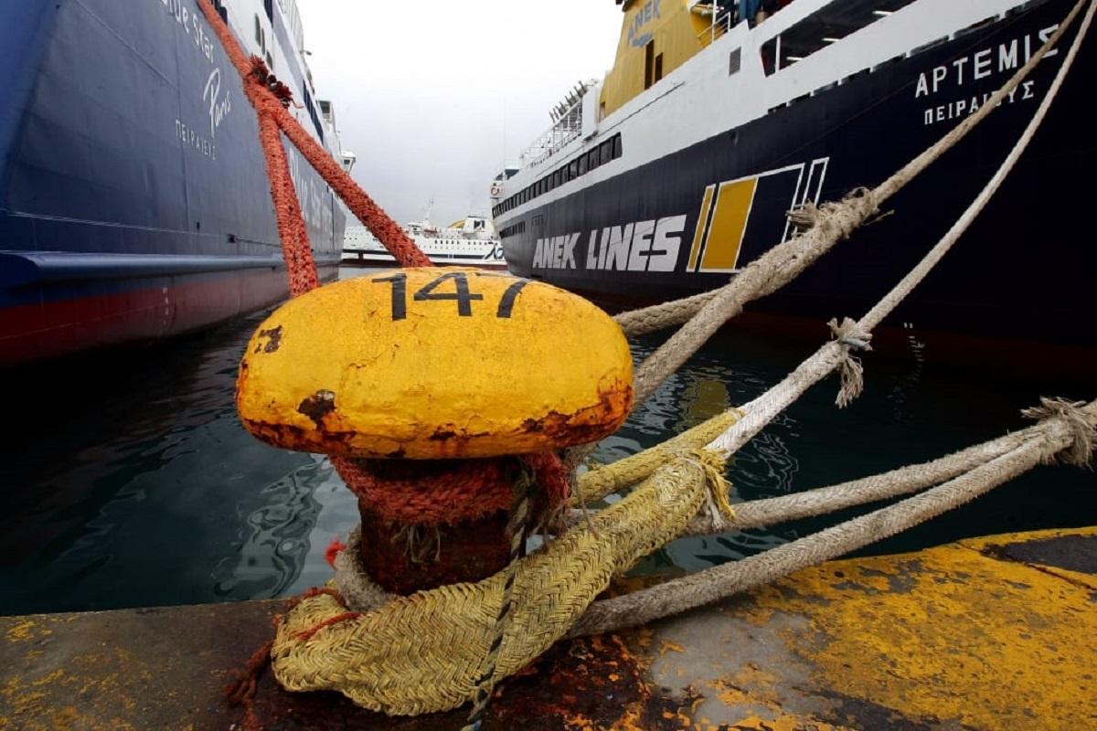 «Το δίκιο του αγώνα κρίνεται στους καταπέλτες των πλοίων και όχι στις αίθουσες δικαστηρίων» - e-Nautilia.gr | Το Ελληνικό Portal για την Ναυτιλία. Τελευταία νέα, άρθρα, Οπτικοακουστικό Υλικό