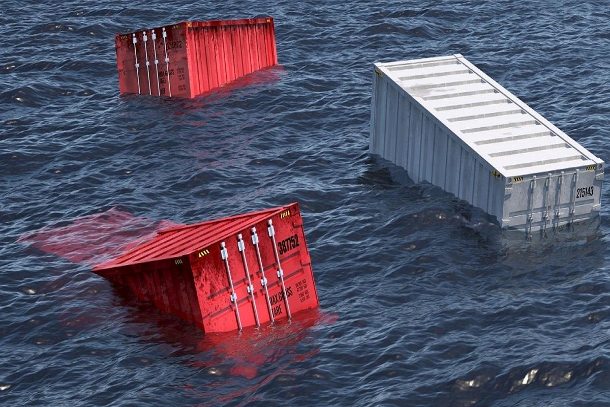 Γιατί κάθε χρόνο χιλιάδες κοντέινερ χάνονται στη θάλασσα; - e-Nautilia.gr | Το Ελληνικό Portal για την Ναυτιλία. Τελευταία νέα, άρθρα, Οπτικοακουστικό Υλικό