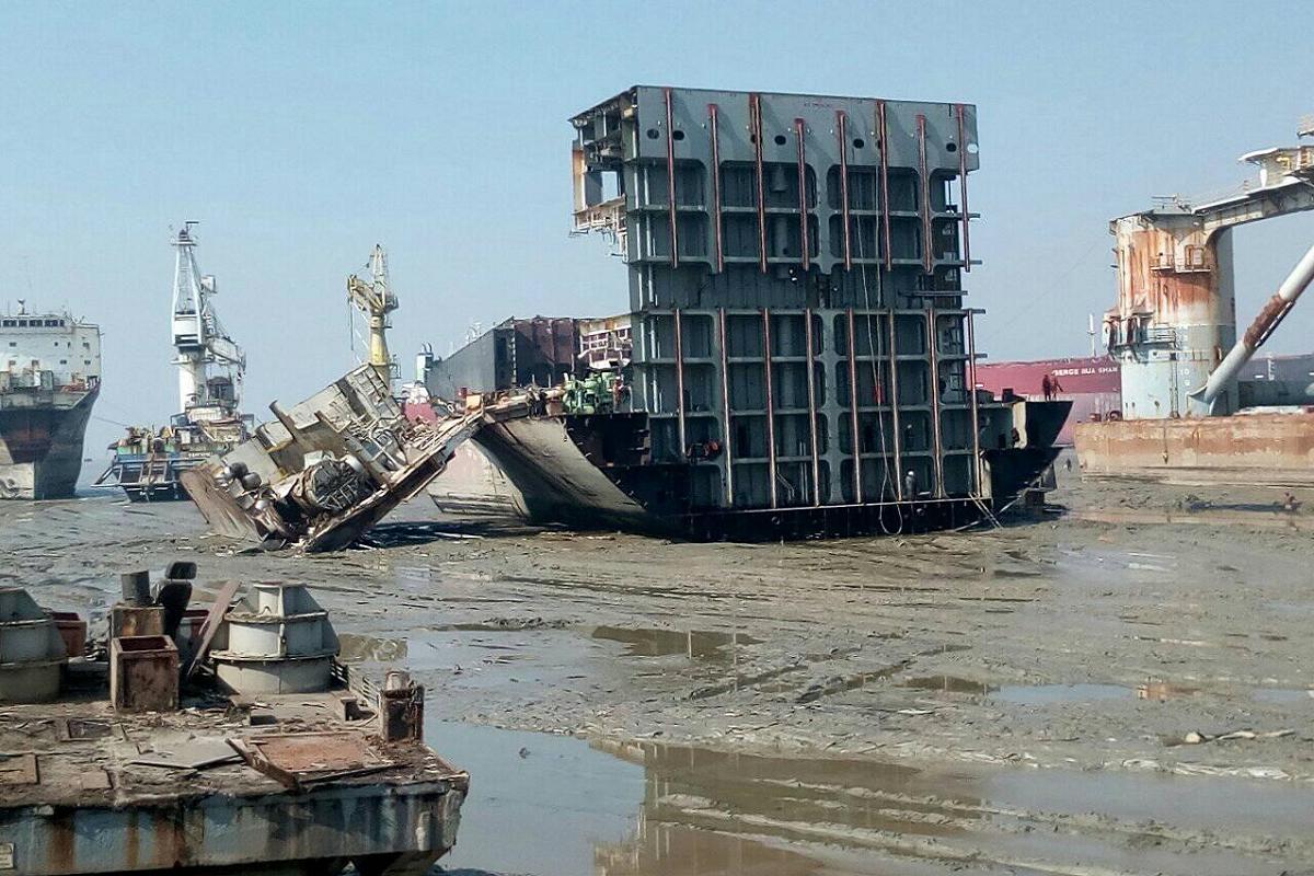 Πρωταθλήτρια τιμών στις διαλύσεις πλοίων το Μπανγκλαντές – σχεδόν η διπλή τιμή σε σχέση με την Τουρκία - e-Nautilia.gr | Το Ελληνικό Portal για την Ναυτιλία. Τελευταία νέα, άρθρα, Οπτικοακουστικό Υλικό