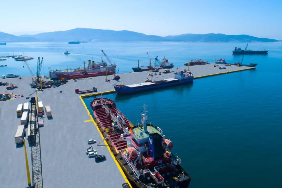 Συνεργασία του Οργανισμού Λιμένος Ελευσίνας με τα Ελληνικά Πετρέλαια ΑΕ - e-Nautilia.gr | Το Ελληνικό Portal για την Ναυτιλία. Τελευταία νέα, άρθρα, Οπτικοακουστικό Υλικό