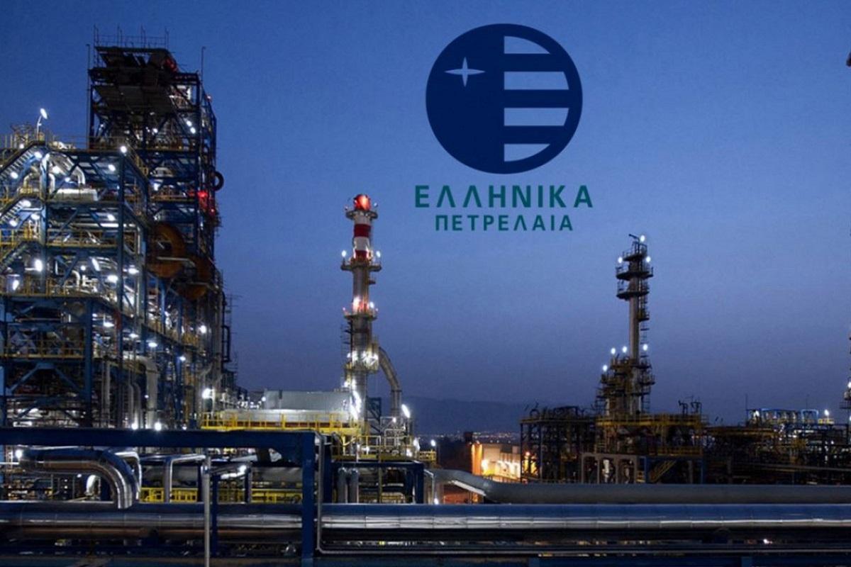 ΕΛΠΕ: Στρατηγική συνεργασία για τη διακίνηση υγραερίου στην κυπριακή αγορά - e-Nautilia.gr | Το Ελληνικό Portal για την Ναυτιλία. Τελευταία νέα, άρθρα, Οπτικοακουστικό Υλικό