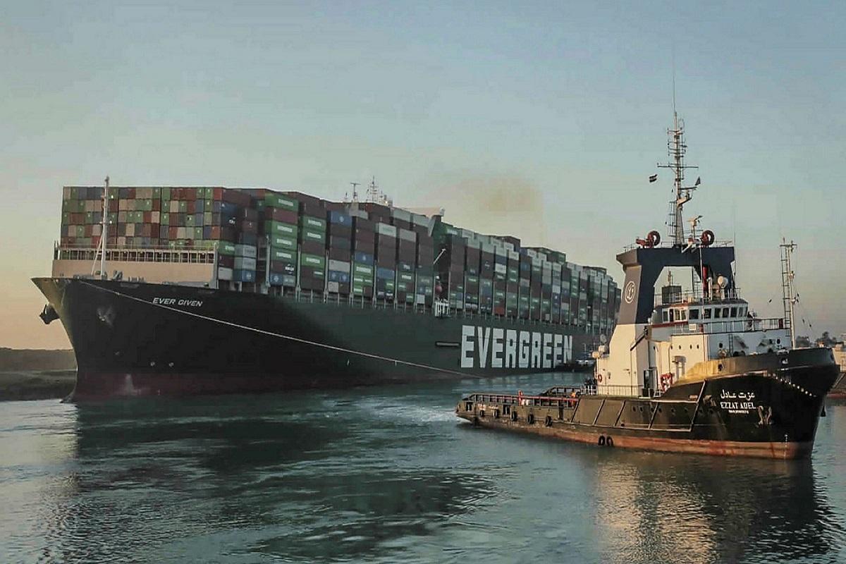 Στο μάτι του κυκλώνα οι δυο Αιγύπτιοι πλοηγοί του Ever Given- τσακώθηκαν μεταξύ τους! - e-Nautilia.gr | Το Ελληνικό Portal για την Ναυτιλία. Τελευταία νέα, άρθρα, Οπτικοακουστικό Υλικό